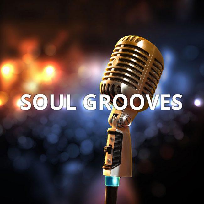 Soul Groove Hintergrundmusik