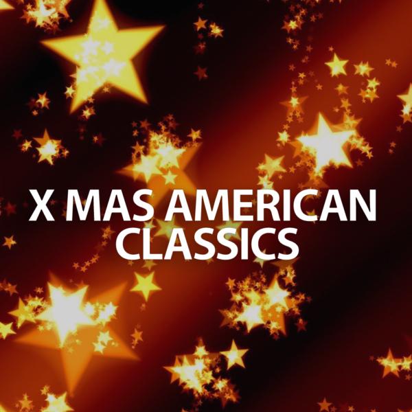 x mas american classics