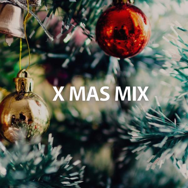 platinmusic x mas mix